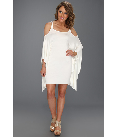Rochii Rachel Pally - Saloni Dress - White