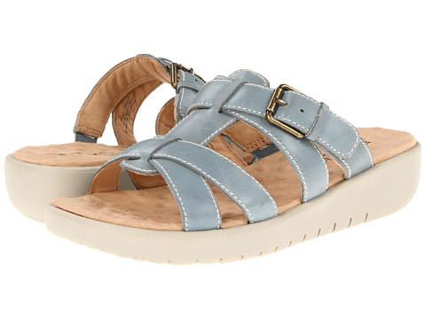 Sandale Naturalizer - Gusto - Stonewash Denim Leather