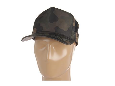 Sepci Obey - Willard Snapback Hat - Field Camo