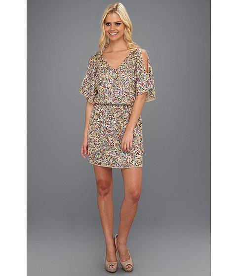 Rochii Trina Turk - Vega dress - Khaki