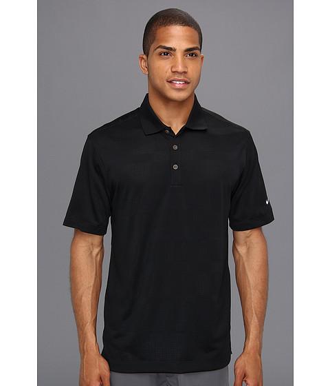 Tricouri Nike - Core Body Mapping Polo - Black/White