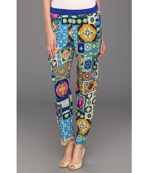 Pantaloni Trina Turk - Lo-Fi Pant - Multi