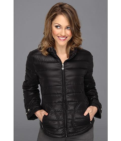Jachete Calvin Klein - Packable Jacket CW312639 - Black