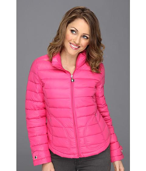 Jachete Calvin Klein - Packable Jacket CW312639 - Industrial Pink