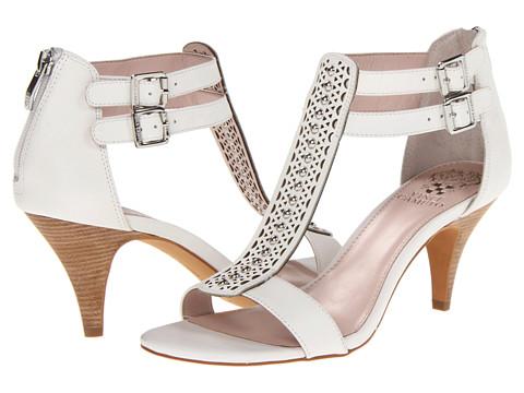 Pantofi Vince Camuto - Mayler - White
