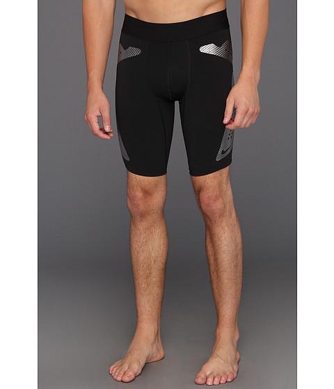 Pantaloni Nike - Pro Combat Hyperstrong Slider Short - Black
