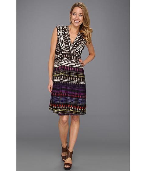 Rochii NIC+ZOE - Caliente Aztec Dress - Multi