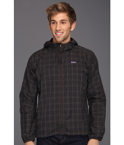 Jachete Patagonia - First Sun Jacket -  Kerf/Black