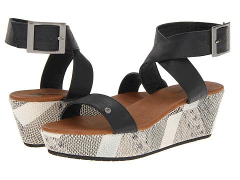 Sandale Volcom - Fabulous - Black