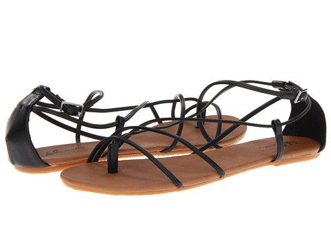 Sandale Volcom - Super - Black