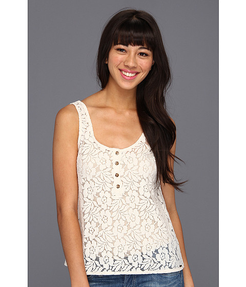 Tricouri Volcom - Not So Classic Tank - Cream