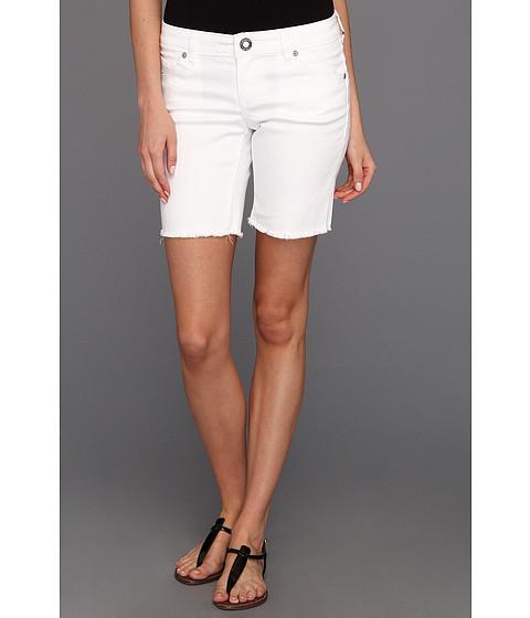 Pantaloni Volcom - Night Walks Bermuda Short - White