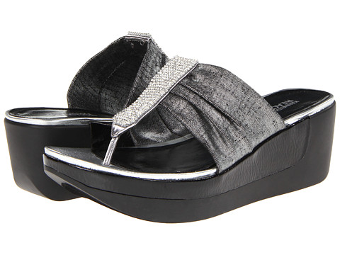 Sandale Kenneth Cole Reaction - Pepe Rosino - Pewter