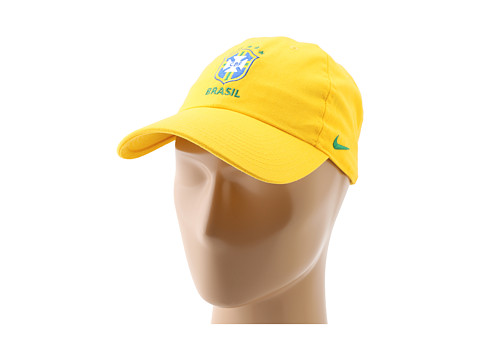 Sepci Nike - CBF Core Cap - Varsity Maize/Pine Green