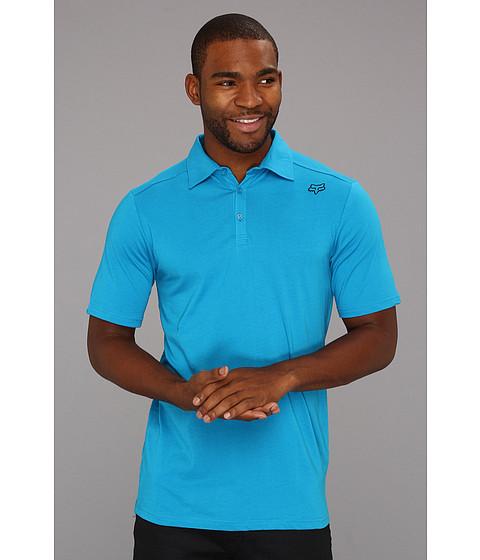 Tricouri Fox - Mr. Clean Polo - Electric Blue