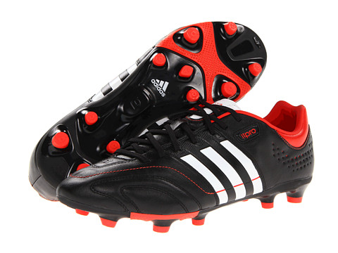 Adidasi adidas - 11Core TRX FG - Black/Running White/Hi-Res Red
