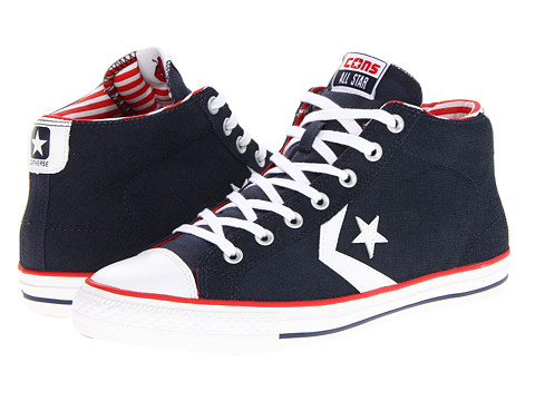 Adidasi Converse - Star Player Skate Mid - Navy
