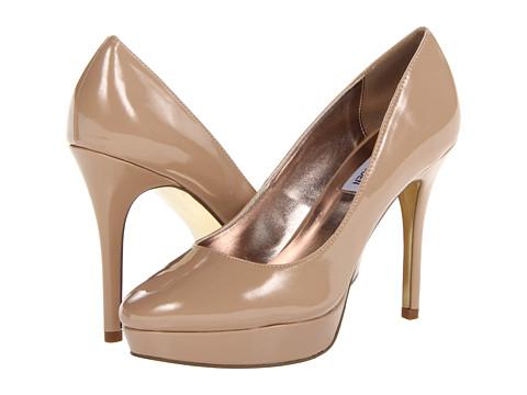 Pantofi Steve Madden - Saint - Blush Patent