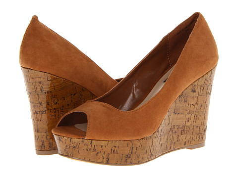 Pantofi Lumiani - Opal - Tan
