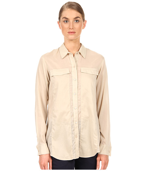 Bluze Theory - Bryne Top - Shore