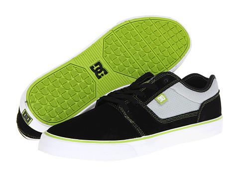 Adidasi DC - Tonik AC - Black/Grey
