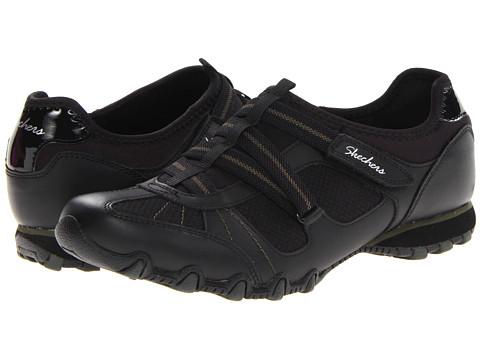 Adidasi SKECHERS - Real Talk - Black