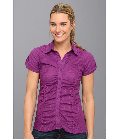Camasi Kuhl - Trish S/S Shirt - Amethyst