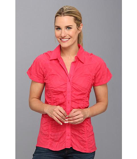 Camasi Kuhl - Trish S/S Shirt - Geranium