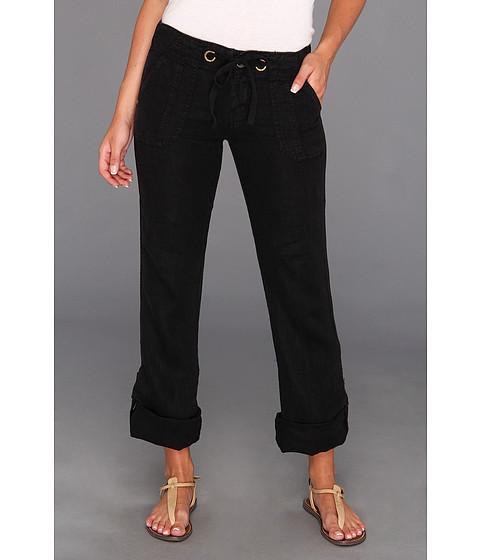 Pantaloni Sanctuary - Trek Roller Convertible Pant - Black