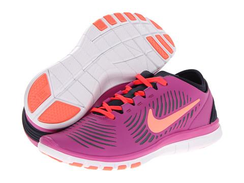 Adidasi Nike - Free Edge TR - Club Pink/Armory Slate/Armory Navy/Atomic Pink