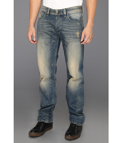 Blugi Diesel - Larkee Straight 814B - Denim