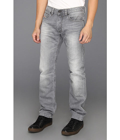 Blugi Diesel - Safado Straight 08QP - Denim