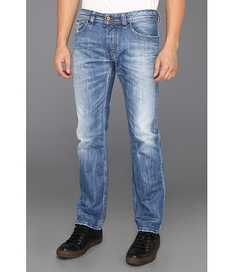 Blugi Diesel - Safado Straight 816P - Denim