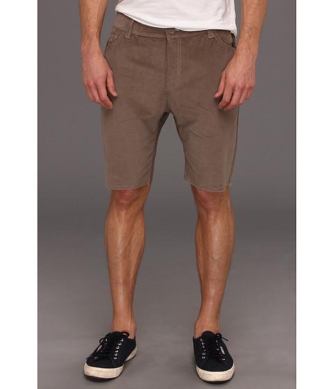 Pantaloni adidas - Gonz Stretch Cord Walkshort - Titan Grey
