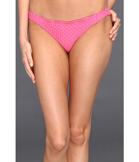 Costume de baie Volcom - Catch & Release Full Bottom - Pink