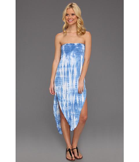Rochii ONeill - Azalea Dress - Tie Dye Blue
