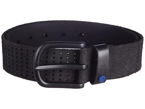 Curele Volcom - Punch Belt - Tinted Black