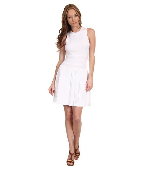 Rochii Theory - Chloh Dress - White