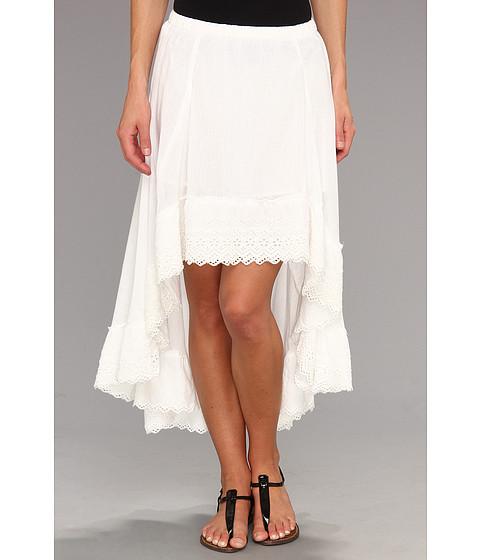 Fuste Billabong - So Dreamy Maxi Skirt - White