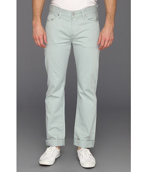 Blugi 7 For All Mankind - Slimmy in Mint - Mint