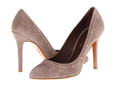 Pantofi BRUNO MAGLI - Leana - Taupe Suede