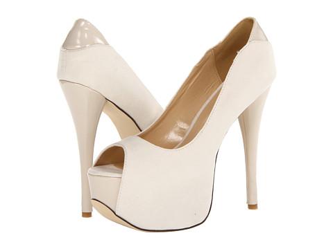 Pantofi Luichiny - Char Leen - Beige