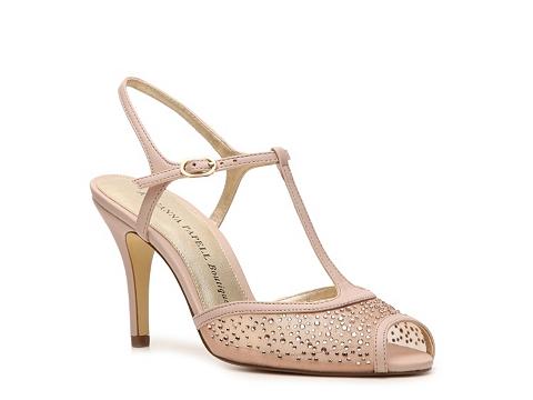 Sandale Adrianna Papell Boutique - Fidazzle Sandal - Blush
