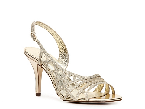 Sandale Adrianna Papell Boutique - Madlyn Sandal - Gold