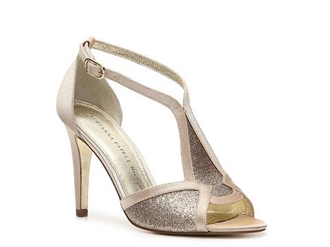 Sandale Adrianna Papell Boutique - Elisa Sandal - Gold