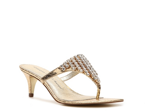 Sandale Adrianna Papell Boutique - Celena Sandal - Gold