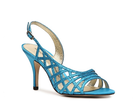 Sandale Adrianna Papell Boutique - Madlyn Sandal - Cobalt