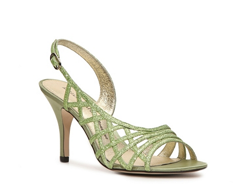 Sandale Adrianna Papell Boutique - Madlyn Sandal - Lime green