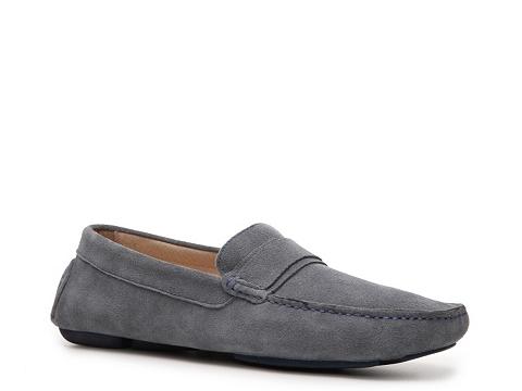 Pantofi Bacco Bucci - Stelvio Loafer - Grey
