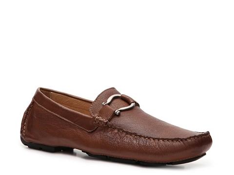 Pantofi Bacco Bucci - Tiger Loafer - Tan
